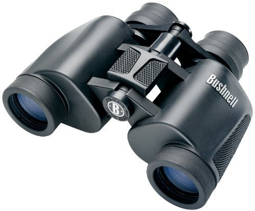 Bushnell Powerview 7x35 Porro Bk-7 Prism Rubber Armored Binoculars, Black, Box Pack 13-7307 (35mm Developer compare prices)