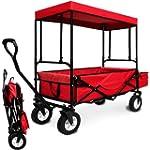 Chariot remorque transport main jardi...