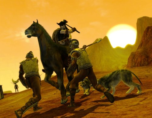 Age of Conan: Hyborian Adventures Collector's Edition