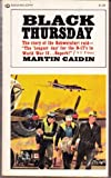 Black Thursday (0345237447) by Caidin, Martin