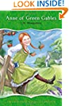 Anne of Green Gables (Award Essential...