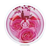 The Body Shop Atlas Mountain Rose Body Butter 200ml