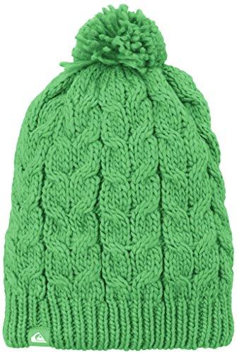quiksilver-cappello-bambino-planter-verde-poison-green-taglia-unica