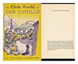The Little World of Don Camillo By Giovanni Guareschi - Translated from the Italian By Una Vincenzo Troubridge
