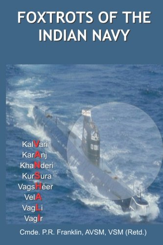 Foxtrots of the Indian Navy PDF