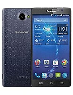 Panasonic T45 (Blue)