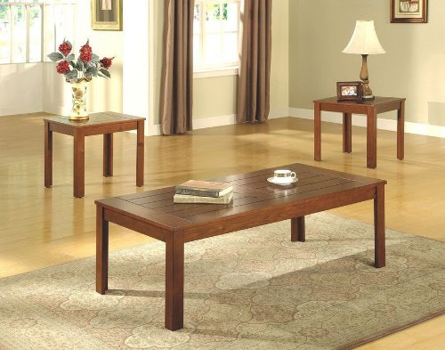 3pc-modern-coffee-table-set-with-one-coffee-table-and-two-end-tables-in-dark-pine-wood-finish-item-v