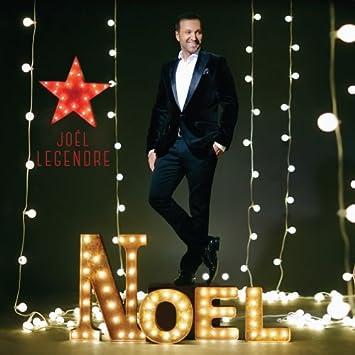 Joël Legendre – Noël