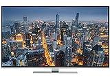 Grundig 55 GUS 9688 139 cm (55 Zoll) LED-Backlight-Fernseher (Ultra-HD, 3D, Twin Triple Tuner, Smart TV) schwarz