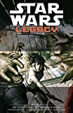 Star Wars: Legacy II Volume 2 - Outcasts of the Broken Ring