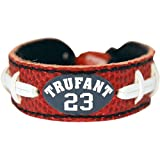 NFL Seattle Seahawks Marcus Trufant Classic NFL Jersey Bracelet at Amazon.com
