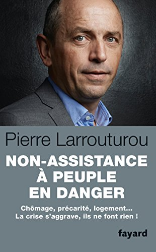 Non assistance à peuple en danger (Documents)