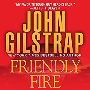 Friendly Fire Audiobook