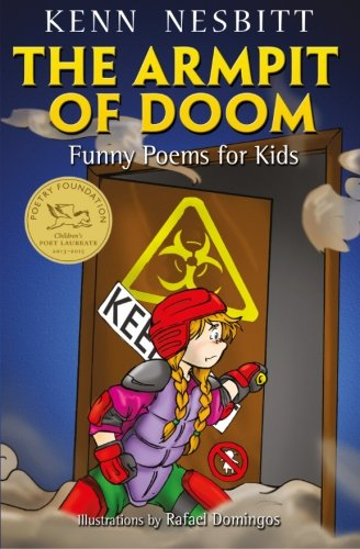 The Armpit of Doom: Funny Poems for Kids (Kids Poetry compare prices)