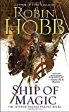 img - for Ship of Magic (The Liveship Traders, Book 1) book / textbook / text book