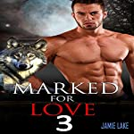 Marked for Love, Book 3 | Jamie Lake