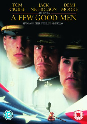 Image of A Few Good Men [DVD]