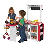 KidKraft Kids Play Grocery Store