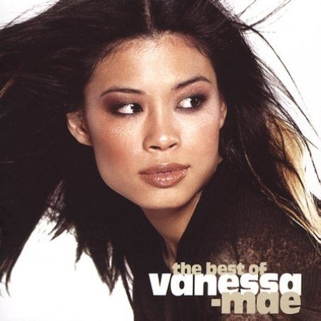 Vanessa Mae - The Best Of - Zortam Music
