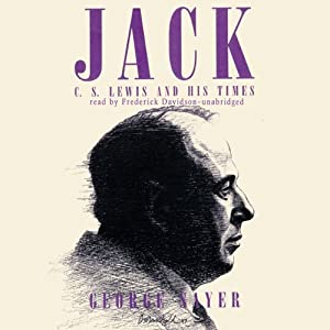 Jack: C. S. Lewis and His Times | [George Sayer]