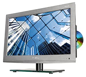 enox ail 2519s2dvd 19 zoll 48cm led 12v tv fernseher. Black Bedroom Furniture Sets. Home Design Ideas