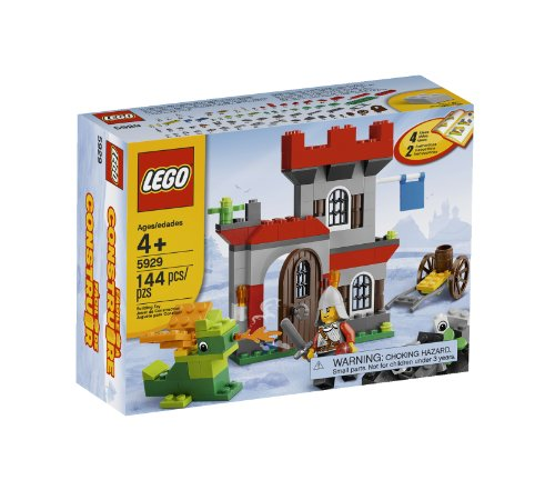 LEGO Castle Building Set 5929 Amazon.com