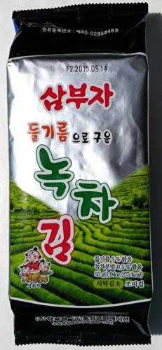 Korean Food Nutrition