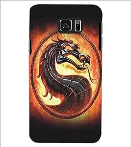 PRINTSWAG DRAGON Designer Back Cover Case for XIAOMI MI4I
