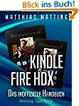 Kindle Fire HDX - das inoffizielle Ha...