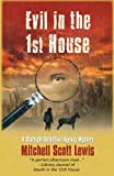 Evil in the 1st House: A Starlight Detective Agency Mystery (Starlight Detective Agency Mysteries)