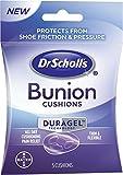 Dr Scholls Duragel Bunion Cushion (5 cushions)