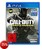 Activision PS4 Call of Duty: Inf. Warfare