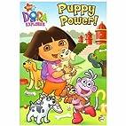 DORA THE EXPLORER-PUPPY POWER (DVD)