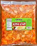 Seoul Kim Chi Original 56oz - Fresh & Healthy All Natural Gluten Free MADE UPON ORDER Lucky Foods Kimchi