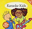 Karaoke Kids: Cdg On Screen Lyrics 3cd Box Set