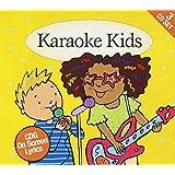 Karaoke Kids: Cdg On Screen Lyrics 3cd Box Set