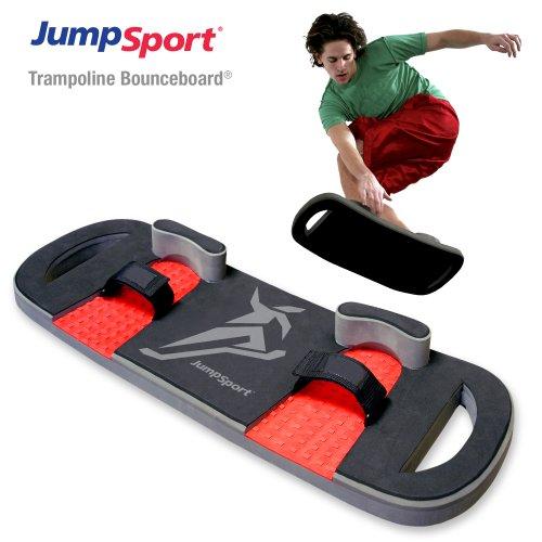 JumpSport-Trampoline-Bounceboard