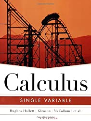 Calculus: Single Variable by Crowe Clayton T