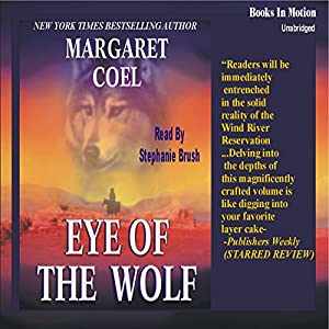 Eye of the Wolf Audiobook