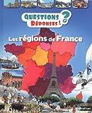 """Afficher """"Les régions de France"""""""