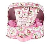 Cath Kidston Provence Hand Cream Travel Treats, Rose and Peony 10 ml