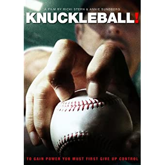 Knuckleball [DVD] [Import]