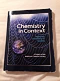 Chemistry in Context (Chemistry in Context: Applying Chemistry to Society Seventh Edition)