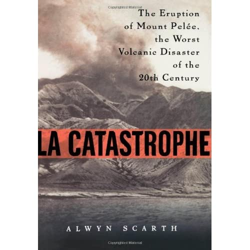 La Catastrophe by Alwyn Scarth. Image courtesy Amazon.