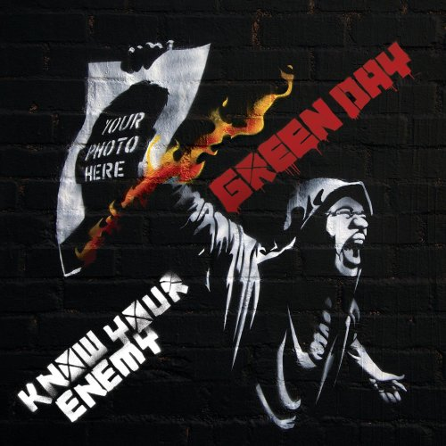 Green Day - Know Your Enemy (2 Track) - Zortam Music