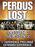 Lost: Season 2 (Version française) (Bilingual)
