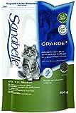Sanabelle Grande Katzenfutter, 6er Pack (6 x 400 g)