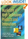Marketing of High-Technology Products and Innovations (2nd Edition)