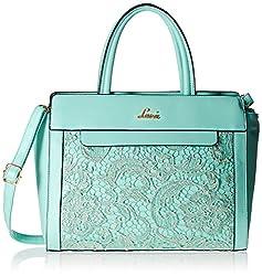 Lavie Eudora Med Women's Handbag (Jade)