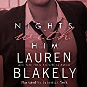 Nights with Him | Lauren Blakely
